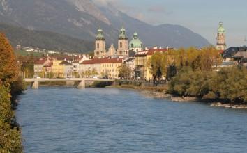 Innsbruck - © Vorauer