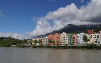 Inn bei Innsbruck