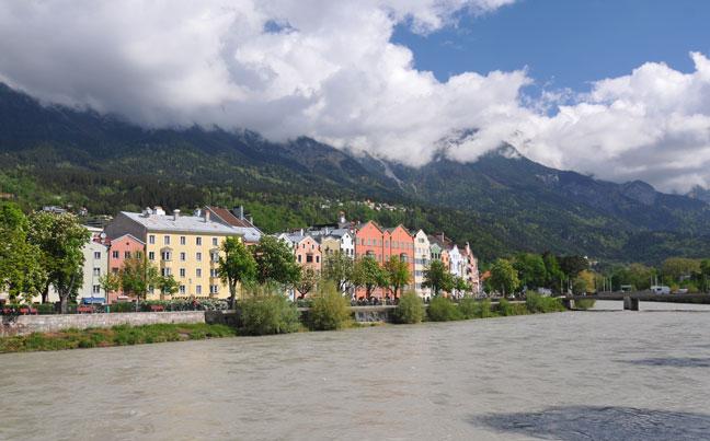 Hotels Bei Innsbruck